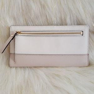 kate spade Bags - Kate Spade Stacy Laurel Way wallet